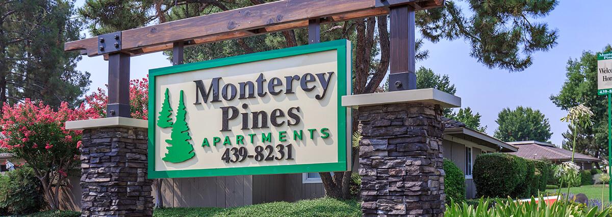 Monterey Pines - Apartments in Fresno, CA